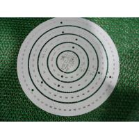 Wholesale Flexible Round Led Lighting PCB / LED Printed Circuit Board for CREE , Nichia , Osram LED from china suppliers