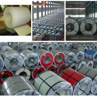 Wholesale DX51D Full Hard Skin Passed Ppgl Prepainted Galvanized Steel Coil 600 - 1500mm width from china suppliers