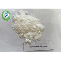 Buy cheap Hot Sale Anabolic Steroids Powder Testosterone Decanoate  for Gaining musles from wholesalers