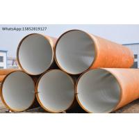 Wholesale Oem Weathering Resistant Coated Steel Tubing and Piping For Gas Pipes Seamless API 5L from china suppliers