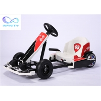 Wholesale Bluetooth Children Electric Toy Kart 36V Battery With LED Lights from china suppliers