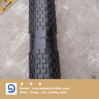Wholesale spiral welded perforated metal pipe from china suppliers