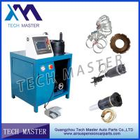 Wholesale OEM Air Suspension Hydraulic Hose Crimping Machine for Mercedes W164 Air Shock from china suppliers