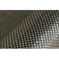 Buy cheap 3K 2*2 Carbon fiber fabric cloth 200gsm Plain 100cm from wholesalers