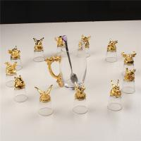 Wholesale Zodiac White Wine Dispenser Set Small Enamel Crystal Glass Gift Set from china suppliers