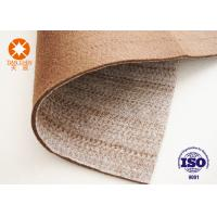 Wholesale Polyester Needle Punched Felt With Sheet / Roll High Strength Tear Resistant from china suppliers