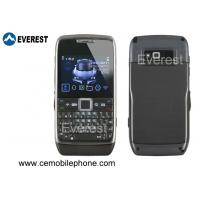 Buy cheap DVB-T digital TV mobile phone DTV mobile phone dual sim mobile phone ISDB-T Everest W71I W71D  from wholesalers