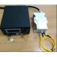 Buy cheap Fiber coupled 532nm laser for Labs and Scientific researches from wholesalers