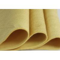 China Air Filter Collector Dust Filter Cloth Waterproof Acrylic With Ptfe Membrane on sale
