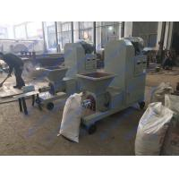biomass briquette extruder line/ Biomass wood charcoal briquette production line/charcoal machine line