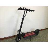 Wholesale 48V 250W Folding Self Balancing Electric Scooter With Lithium Battery Mercuryprostreet from china suppliers
