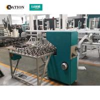 Buy cheap Insulating Glass Glass Edge Grinding Machine For The Edge Finishing Of The Raw from wholesalers