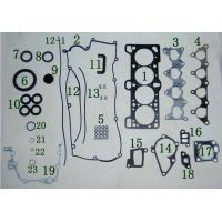 Wholesale G4ED full set for HYUNDAI engine gasket 20910-26K00 from china suppliers