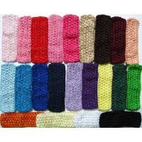 Wholesale Crochet Headband Factory from china suppliers