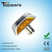 Wholesale Cast Aluminium Reflective Solar Road Stud with Handle (TP-SR-4) from china suppliers