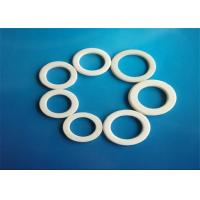 Wholesale Industrial Wear Resistance 99% Al2o3 Alumina Ceramic Seal Rings High Performance from china suppliers