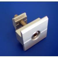 Wholesale Aluminum Saolar Panel Mid Clamp For Solar Roof Mounting Systems  from china suppliers