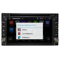 Wholesale Ouchuangbo 6.2 Inch Audio Radios for Universal Car DVD Android 4.4 GPS Navigaiton iPod USB OCB-6205D from china suppliers