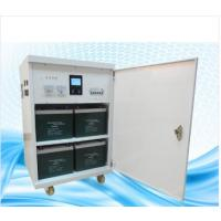 Newest waterproof solar generator 5kw with fast charging for sale