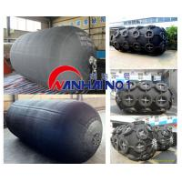 Wholesale Natural Rubber Floating Fenders Yokohama Type For Pier And Vessels from china suppliers