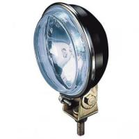 Quality halogen clear motorcycle marchal 150mm truck round fog lights for sale