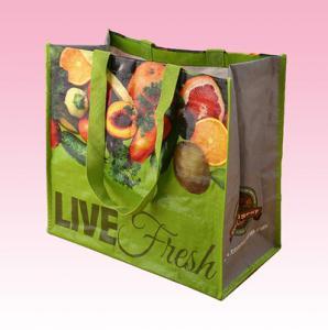 China custom reusable non woven polypropylene shopping bags pp non woven bag factory on sale