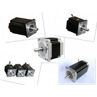 Wholesale Low Winding Current Three Phase Stepper Motor High Speed 1.8Ω - 2.3Ω Resistance from china suppliers