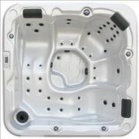 Wholesale 5 Seats Portable Hot Tub for Garden (A520) from china suppliers