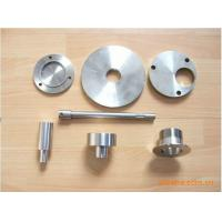 Wholesale customized cnc lathe titanium alloy parts by china manufacturer GR5 6al4v from china suppliers