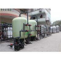Wholesale Wide Ranging Ro Industrial Water Purification Equipment Plant Osmosis Inverse With Dosing System from china suppliers