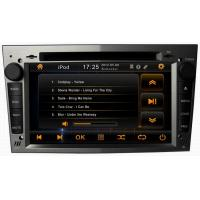 Wholesale Car dvd player for Opel Astra/Vectra/Zafira/Meriva/Antara/Corsa with Dual zone function OCB-6959 from china suppliers