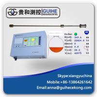 Wholesale guihe  petrol station fuel level gauge /Android mobile APP remote software / magnetostrictive digital level meter from china suppliers