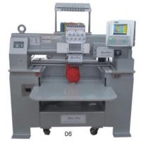 Wholesale Single Head Embroidery Machine from china suppliers