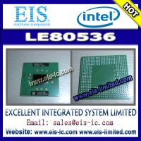 Wholesale LE80536 - INTEL - IC PROC CELERON M ULV 1GH 479BGA - sales009@eis-ic.com from china suppliers