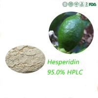 China CAS 520-26-3 Hesperidin 95.0% Powder Treating Venous Insuficiency And Hemorrhoids for sale