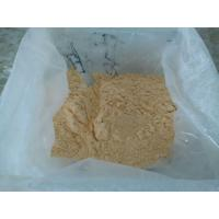 CAS 10161-34-9 99% Ananbolic Trenbolone Steroids / Trenbolone Enanthate Cycle Yellow Powder for sale