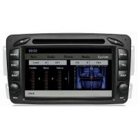 Wholesale Ouchuangbo In Dash DVD Player for Mercedes Benz W203 2000-2005 GPS Nav iPod USB Multimedia Stereo System OCB-1503 from china suppliers