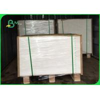 Quality FSC & SGS Approved Good Printing 60gsm Sheet White Offset Paper In Sheet for sale