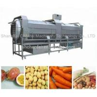 SS304 Carrot Beverage Processing Plant Full Automatic Energy Saving for sale