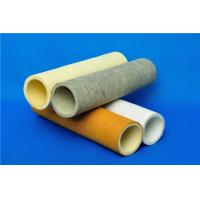 Quality Abrasion / Density Heat Resistance Felt Industrial Felt PBO and Kevlar Felt for sale