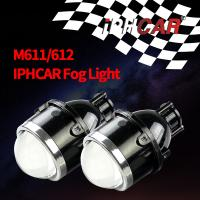 Wholesale Wholesaler Price H11 Bulb Fog Light 2.5inch 3.0inch Hid Projector Hid bi xenon fog light lamp hi/low projector from china suppliers