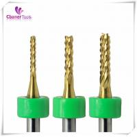 China Solid Carbide PCB Router Bits on sale