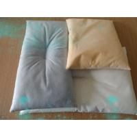 China Super Quick Oil Absorbent Pillow on sale