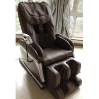 Wholesale Home Recliner Massage Chair With Kneading , Tapping And Finger Pressing from china suppliers
