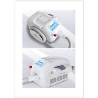 Wholesale Q Switched Nd Yag Laser Beauty Machine White Color With Adjustable Power from china suppliers