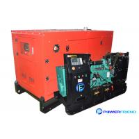 Wholesale Yangdong Engine Silent 25kw 30kva Diesel Power Generator 3 Phase Generator from china suppliers