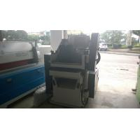 Quality Small Size Moulding Planer Machine , Automatic Wood Planer For Floor for sale