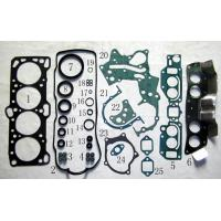 Wholesale 4G64 ASBESTOS full set for MITSUBISHI engine gasket MD997168 50122200 from china suppliers