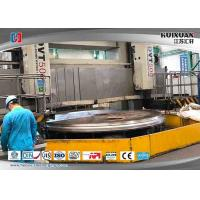 Buy cheap 304L 904L F53 Stainless Steel Forging Heavy Duty ASME Pressure Vessel Tube Sheet from wholesalers