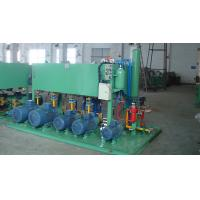 China Aluminum foil rolling mill hydraulic station on sale